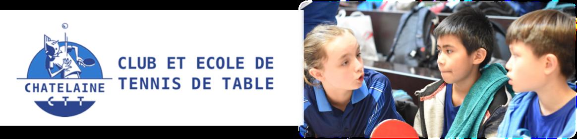 Logo CTT Châtelaine
