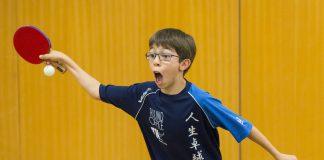 tennis de table tournoi jeunesse