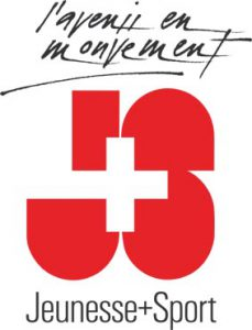 Logo jeunesse et sport